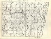 Map Image 009, Grant County 1948